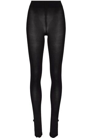Wolford Semi-sheer tights