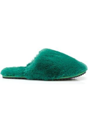 Apparis Melody faux-fur slippers