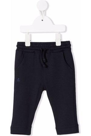 Le Bebé Enfant Tapered-leg track pants