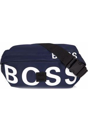 HUGO BOSS Logo-print belt bag