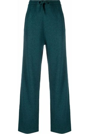 Isabel Marant Julia knitted trousers