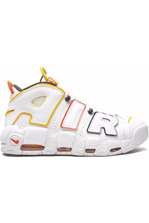 """Nike Air More Uptempo """"Rayguns"""" sneakers"""