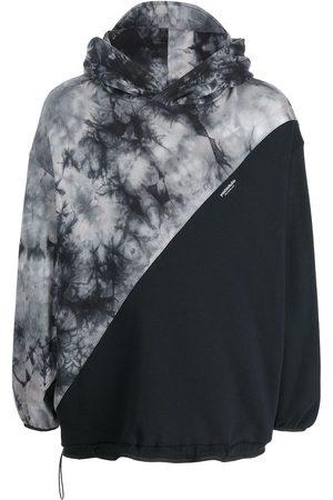 YOSHIO KUBO Tie-dye hoodie