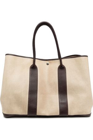Hermès Pre-owned Garden Party tote bag