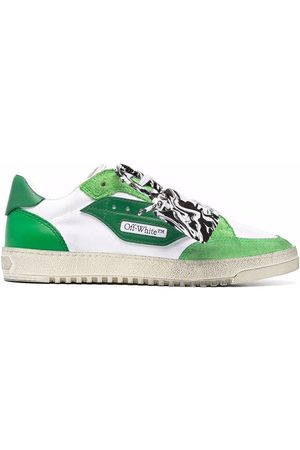 OFF-WHITE Vulcanized 5.0 low-top sneakers
