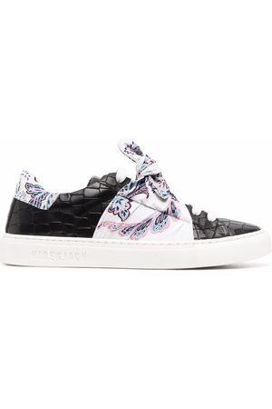 HIDE&JACK Foulard low-top sneakers