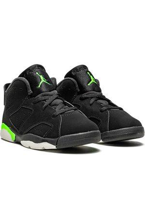 Jordan Kids Jordan 6 Retro mid-top sneakers