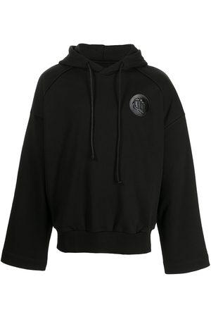 JUUN.J Oversize cotton hoodie