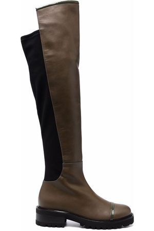 MALONE SOULIERS Bea knee-high boots