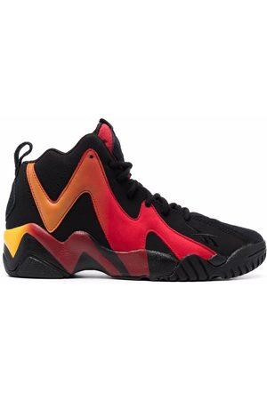 Reebok Kamikaze II high-top sneakers