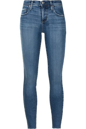 NOBODY DENIM Women Skinny - Geo skinny-cut denim jeans