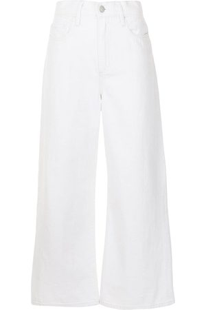 NOBODY DENIM Women Bootcut & Flares - Skylar high-rise flared jeans