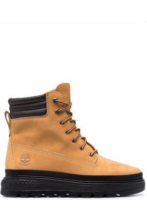 Timberland Spruce lace-up boots