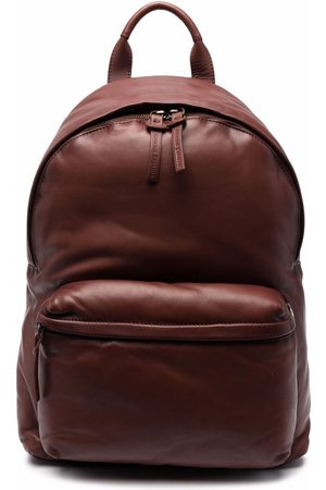 Officine creative OC Pack leather backpack