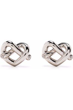 Kate Spade Women Earrings - Loves Me knot stud earrings