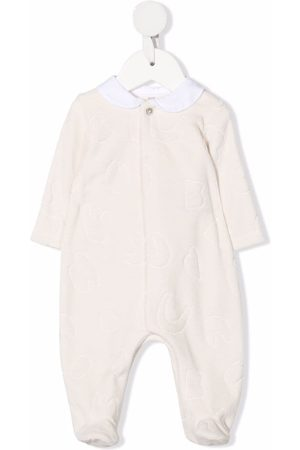 KNOT Quilted organic cotton pajamas