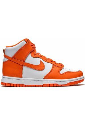 Nike Dunk High sneakers