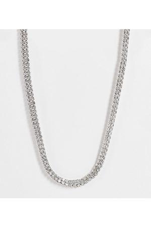 True Decadence Exclusive choker necklace in crystal