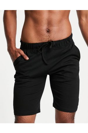 French Connection Men Shorts - Lounge short in