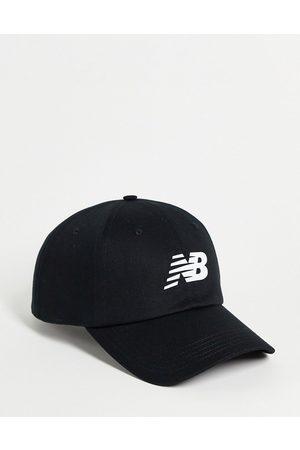 New Balance Core logo baseball cap in