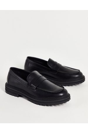 Schuh Men Loafers - Ryder chunky loafers in
