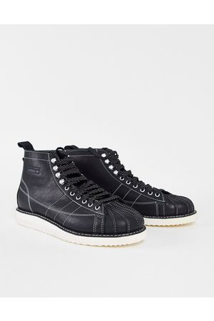 adidas Men Boots - Superstar boots in