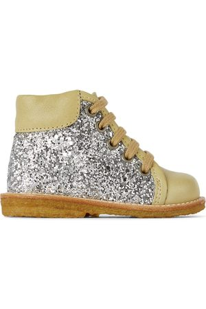 ANGULUS Baby Glitter Starter Boots