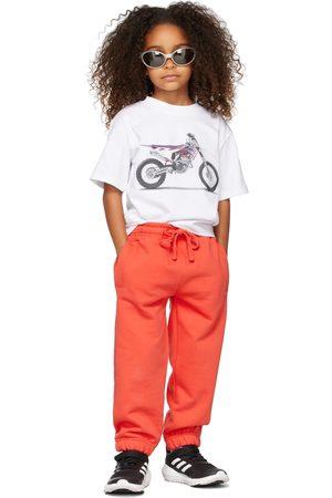 032c Kids Motorcycle T-Shirt