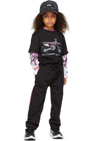032c Short Sleeve - Kids Motorcycle T-Shirt
