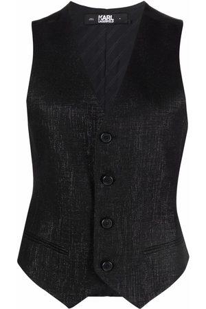 Karl Lagerfeld Karl By Karl waistcoat