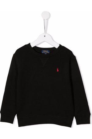Ralph Lauren Polo Pony-embroidered sweatshirt