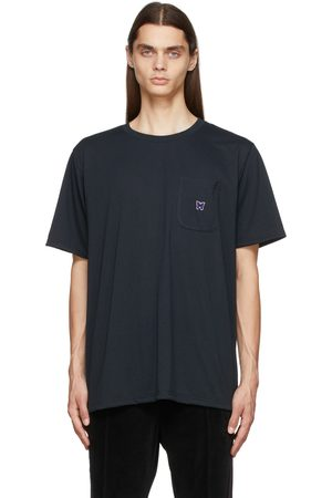 Needles Logo T-Shirt