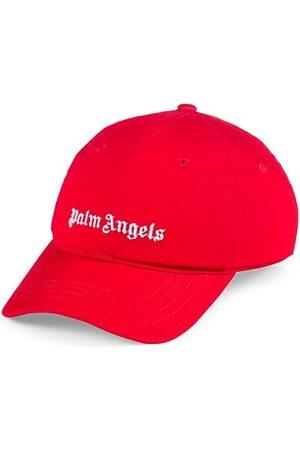 Palm Angels Classic Logo Hat