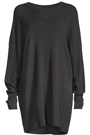 Free People Early Night Thermal Dress