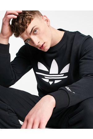 adidas Adicolor bold sweatshirt in