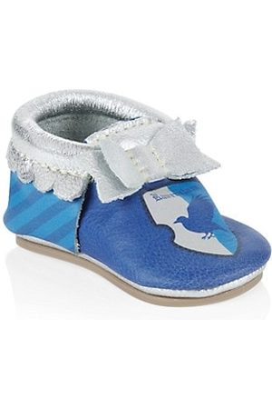 Freshly Picked Baby's x Harry Potter Ravenclaw City Moccassins