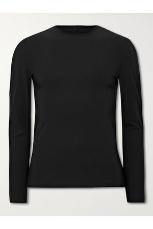 Reigning Champ Recycled Stretch-Jersey Base Layer