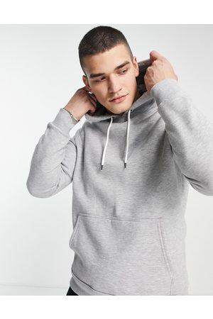 River Island Slim hoodie in