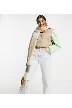 My Accessories Women Scarves - London supersoft scarf in camel check