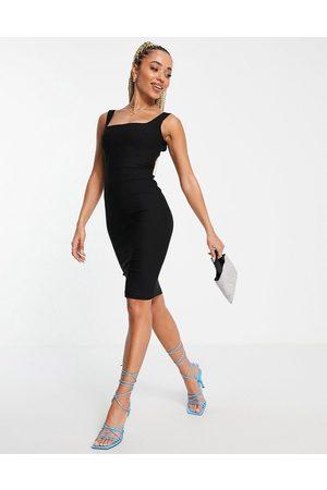 Vesper Women Bodycon Dresses - Bodycon midi dress in