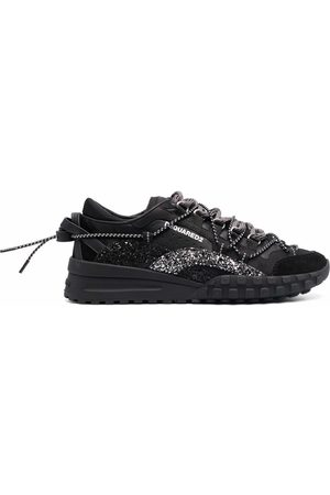 Dsquared2 Lace-up low-top sneakers
