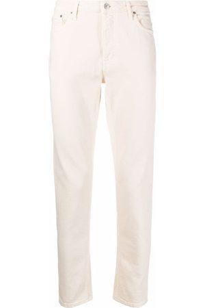 Haikure Straight-leg jeans
