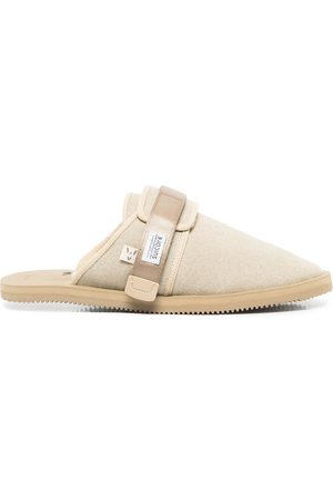 SUICOKE X Daniel Arsham Zavo-Mabda sandals