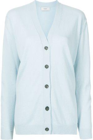PRINGLE OF SCOTLAND V-neck cashmere cardigan