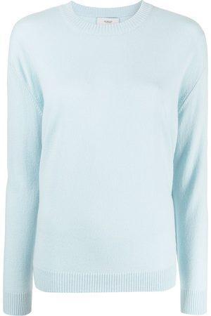 PRINGLE OF SCOTLAND Round-neck cashmere jumper