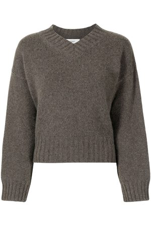 PRINGLE OF SCOTLAND V-neck cashmere jumper