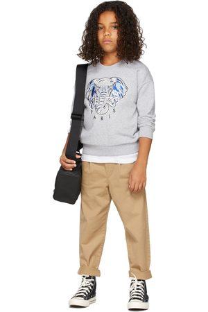 Kenzo Kids Elephant Logo Sweatshirt