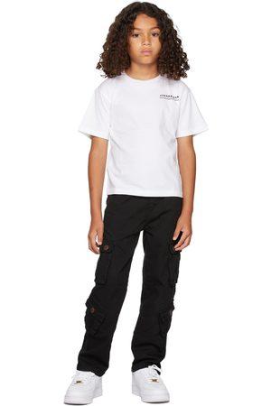 Tom Sachs Kids Ten Bullets T-Shirt