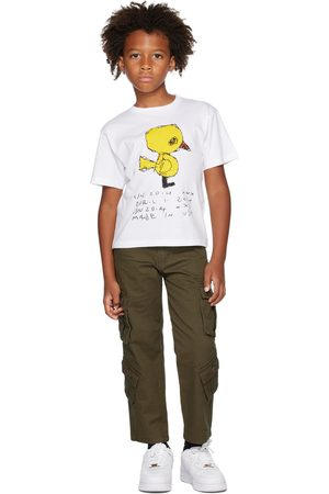 Tom Sachs Kids Love Bird T-Shirt