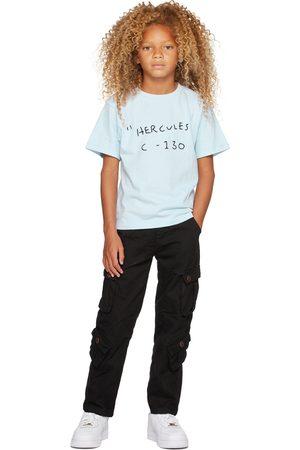 Tom Sachs Kids Hercules T-Shirt